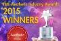 PicoWay được bình chọn là Laser Pico giây tốt nhất 2015