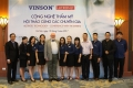 Vinson Workshop: Công Nghệ Thẩm Mỹ - Hội Thảo Cùng Các Chuyên Gia 2017