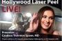 Hollywood Laser Peel Treatment – Live Webinar