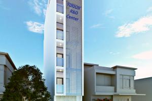THÔNG CÁO BÁO CHÍ: KHAI TRƯƠNG VINSON R&D CENTER