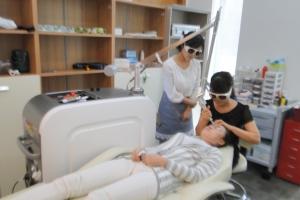 Pico Laser – Công nghệ đỉnh cao trong điều trị da thẩm mỹ và xóa xăm