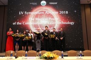LV Sumposium Autumn 2018 thành công rực rỡ