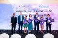 Candela Vinson Symposium 2019 - Commitment to Success