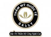 THẨM MỸ QUỐC TẾ BALLY