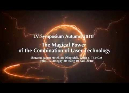 LV Symposium Autumn 2018