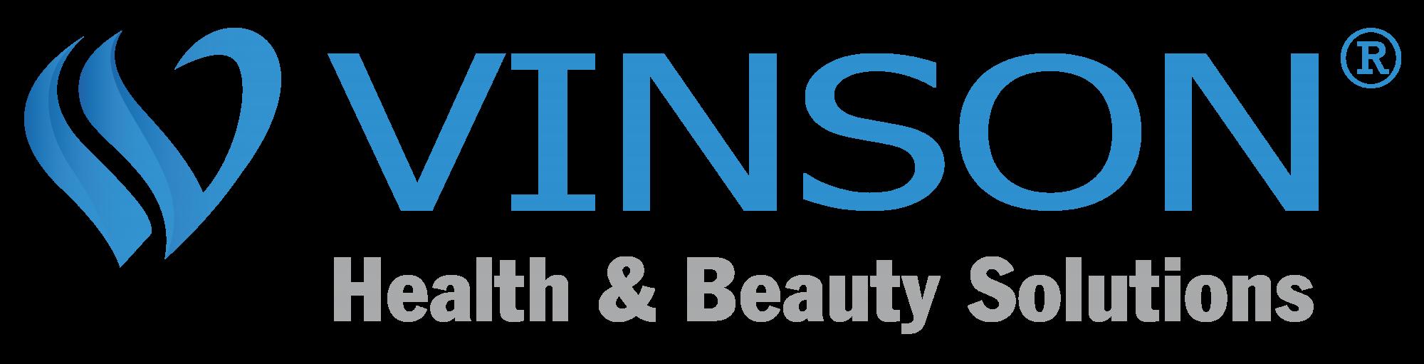 Logo Vinson